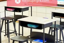 Flexible Seating & Design in the Classroom
