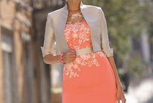 robe belle mere