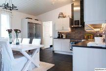 keittiö moderni
