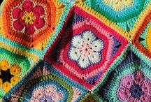 Nice crochet blankets / Blankets