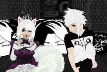 eu e meu nee-san  =^.^=