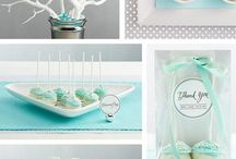 Baby shower / by A Wylie