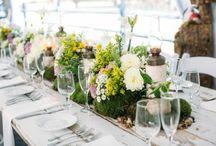 Wedding Venues & Decor