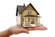 Real Estate / Related to the sale and purchase of buildings, plots, houses, apartments, flats & lands etc.