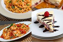 Recipes - Compiliations