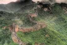 Places in China