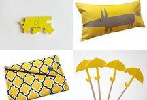 Yellow Pretties