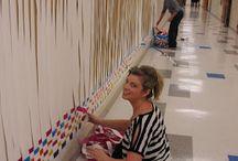 collaborative textile