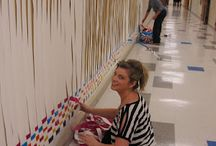 community weaving !!!!