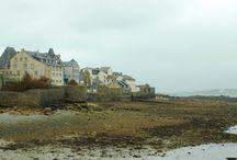 Balades en Finistère / Des idées balades en Finistère côté mer comme terre !