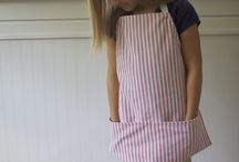 sew me // sewing with kids