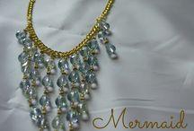 diy necklace & pendant / by Misty Farnsworth Hall