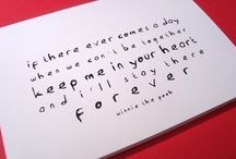 A card for you. . . / by Lori Walker