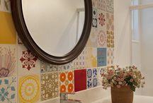 Mi cuarto de lavado / ¡Te damos unas ideas para organizar tu cuarto de lavado!
