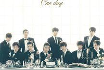 [MUSICS][ALBUM] 2PM & 2AM 'ONEDAY' ✾ JAPANESE SINGLE ALBUM, Oneday. / by iHeart ♥ KPOP