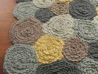 Koberce - rugs