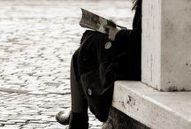Lugares especiales para leer