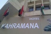Cheap Flights to Amman / Amman flights online booking