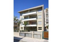 Code No.7547 For sale building in Limassol / Code No.7547 For sale building  in Limassol +/-2096m2 covered area,+/- 10528m2 plot, 3 levels in residential zone.The building was constructed using top quality materials in a contemporary design,with comfortable and functional rooms.It's features ground floor,13 apartments,parking.Located 7km or 7 minutes to Limassol town center .It's titled and has easy access to the motorway and nearby there are all the services. Selling Price: €3.122.000    Nobody knows Real Estate like us!