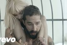MUSIC S I A ELASTIC HEART OFFICIAL VIDEO