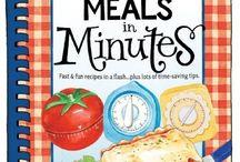 Everyday cookbook