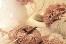 Crochet~ Appliques