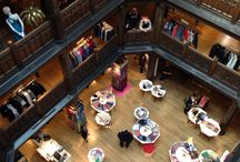 Libertys London / Shop