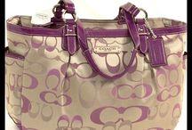 purses / by Lori-lee Lewis