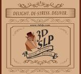 3D SLP: Delight, De-Stress and Deliver!