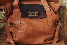 handbags / by Patricia Hernandez