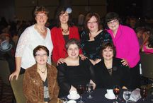 American Christian Fiction Writers / I'm a member of ACFW National and ACFW AR