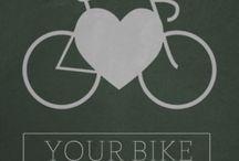 Bikes / by Jaime Sierra