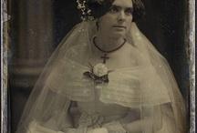 Early Wedding Photography