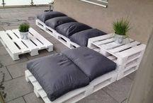 IDEER - møbler