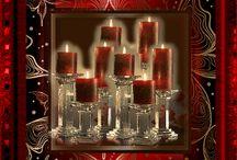 lampki wina