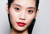 Makeup Tips / by Junk Rock Girl