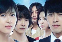 K-drama / Korean Dramas...my secret addiction / by Karimah Salaam