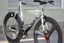 fixed/single speed/pista bikes / fixed/single speed/pista bikes