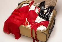 Packing for the Honeymoon