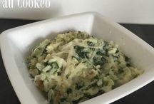 Cookeo - Recipes