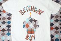 1st Birthday / by Jenna Caron