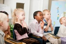 Childrens Ministry Tips / Ideas and articles to spark creative teaching! / by The Source 93.7