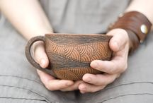 Pottery / by Savannah Gordon