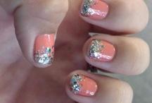 Nails and more nails♡