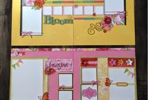 CTMH - SCRAPBOOKING / by SUE FERGUSON CTMH Independent Consultant