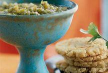 Favorite Recipes / by Kelly Krupinsky