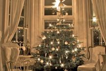 Christmas Tree Decorations / Inspiration on how to decorate your tree