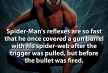 Spidey (Maybe some Deadpool action too.)