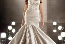Wedding Ideas / by Katherine Feltner