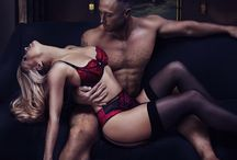 OLA & JAMES - COUPLES AT ANN SUMMERS / Ann Summers is the ultimate destination for you and your partner. Indulge with Date Night at home...